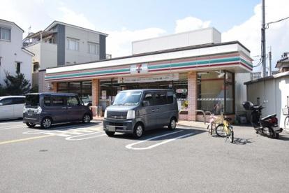 セブン-イレブン 尼崎園田学園前店の画像1