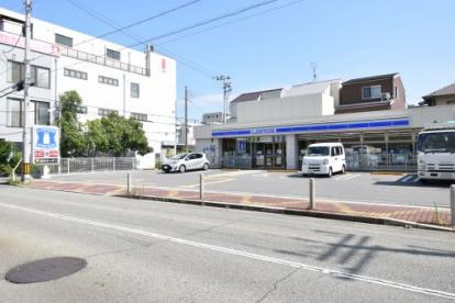 ローソン 尼崎南塚口町六丁目店の画像1