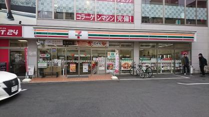 セブンイレブン 東武練馬駅北口店の画像1