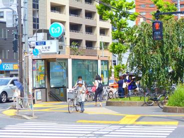 日比谷線入谷駅の画像2