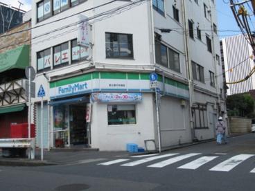 京急新子安ファミリーマート富士屋子安通店の画像1