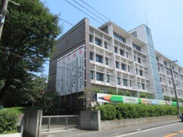 私立橘学苑中学校の画像1