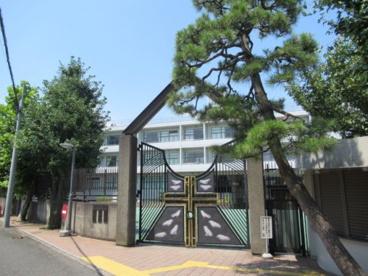 私立聖ヨゼフ学園小学校の画像1
