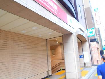 都営大江戸線つくばエクスプレス線新御徒町駅の画像3