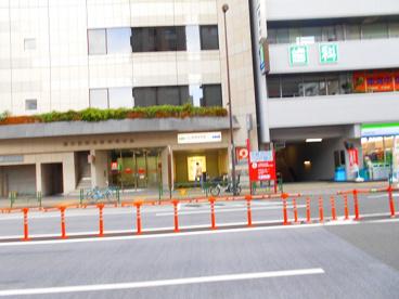 都営大江戸線つくばエクスプレス線新御徒町駅の画像4