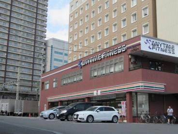 新子安セブン-イレブン 横浜子安通2丁目店の画像1
