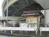 新子安自転車駐車場