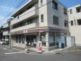 大口セブン-イレブン 横浜大口駅東店