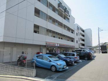 大口セブンイレブン横浜西大口店の画像1