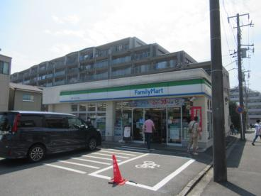 ファミリーマート横浜入江二丁目店の画像1