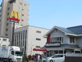 マクドナルド 大口店