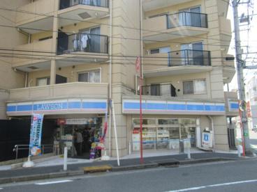 ローソン横浜大口通店の画像1