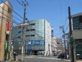 横浜銀行 大口支店