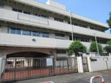 横浜市立西寺尾小学校