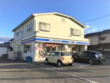 ローソン 伊達田町店の画像1