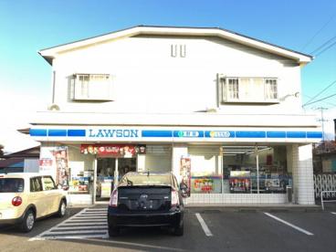 ローソン 伊達田町店の画像2