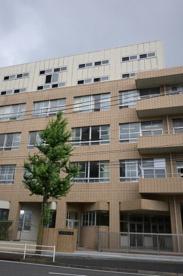 小倉日新館中学校の画像1