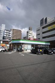 ファミリーマート 小倉城野駅北店の画像1