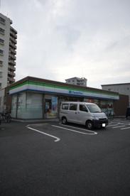 ファミリーマート 小倉北三萩野1丁目店の画像1