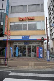 ロイヤルホスト三萩野店の画像1