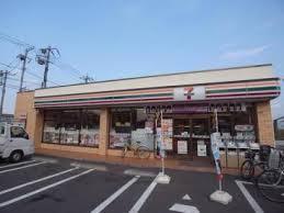 セブンイレブン 土支田通り中央店の画像1