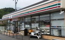 セブンイレブン 海南井田店