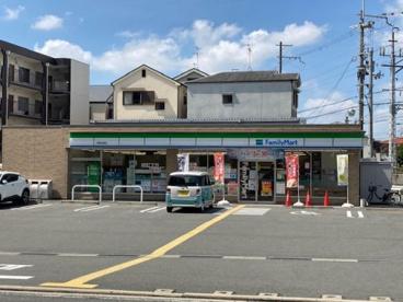 ファミリーマート摂津庄屋店の画像1