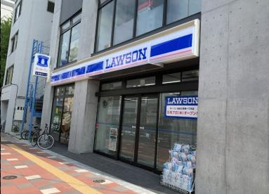 ローソン 墨田緑一丁目店の画像1