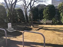 南田中四丁目緑地の画像1