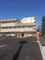 セブンイレブン 練馬南田中4丁目店の画像1