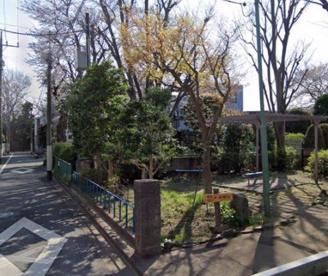 中村緑地の画像1