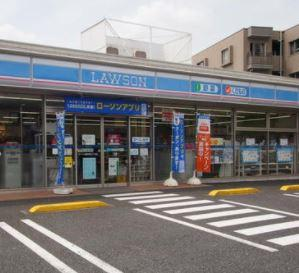 ローソン 練馬中村三丁目店の画像1