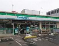 ファミリーマート 石神井町二丁目店