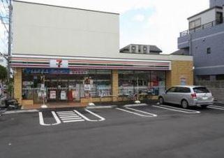 セブンイレブン 練馬北町3丁目店の画像1