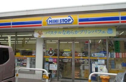 ミニストップ 関町南2丁目店の画像1