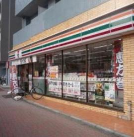 セブンイレブン 練馬豊島園通り店の画像1