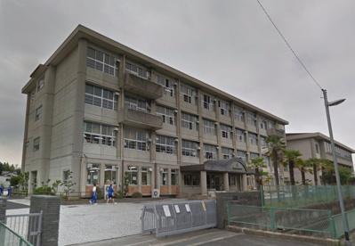 岐阜市立藍川北中学校の画像1