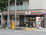 セブンイレブン 練馬中村北千川通り店