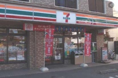 セブンイレブン 練馬春日町4丁目店の画像1