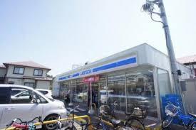 ローソン 田柄二丁目店の画像1