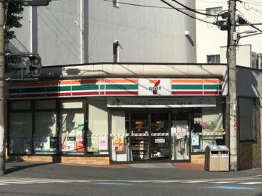 セブンイレブン大阪上本町二丁目店の画像1