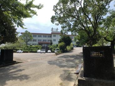 高岡中学校の画像1