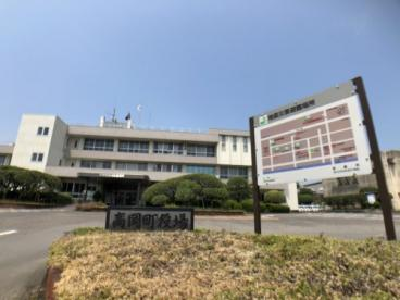 高岡総合支所の画像1