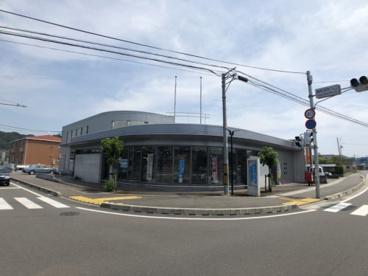 高岡郵便局の画像1