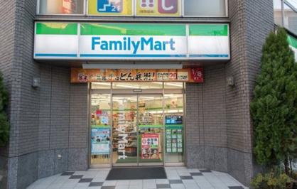 ファミリーマート 新八柱駅前店の画像1