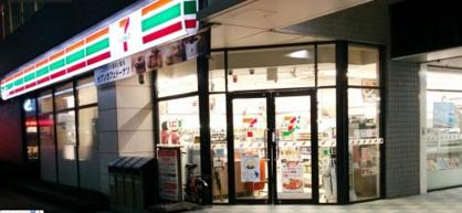 セブンイレブン 松戸八柱駅前店の画像1