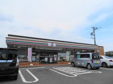 セブンイレブン宇都宮兵庫塚店の画像3