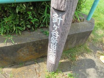 針ケ谷新田北公園の画像3