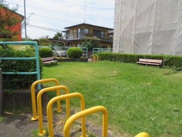 針ケ谷新田北公園の画像4