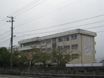 西条北中学校